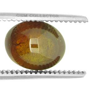 5.15ct Sphalerite (N)