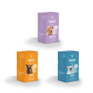 Primal Paw Gravy - Dog Supplements