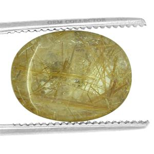 Rutile Quartz GC loose stone