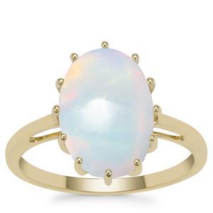 Kelayi Opal Ring in 9K Gold 2.82cts