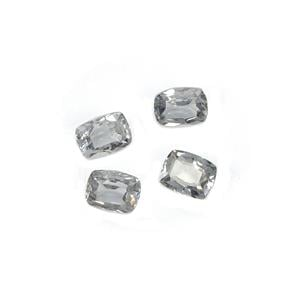 Burmese Spinel  1.1cts