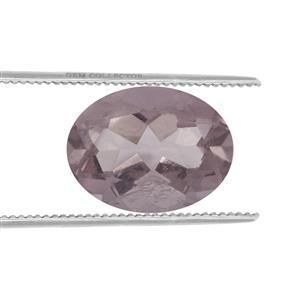 Kenyan Amethyst GC loose stone  1.60cts