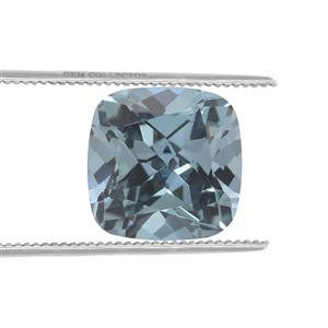 Versailles Topaz Loose stone  3.30cts
