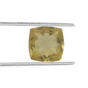 Burmese Amber Loose stone  0.22ct