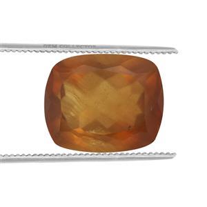 Burmese Amber  2.10cts
