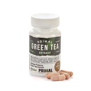 Green Tea Extract 450mg