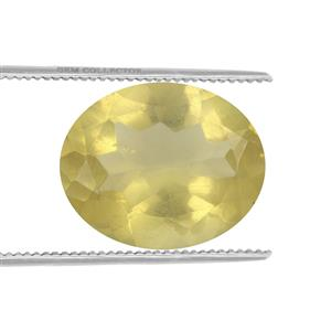 Burmese Amber  1.05cts