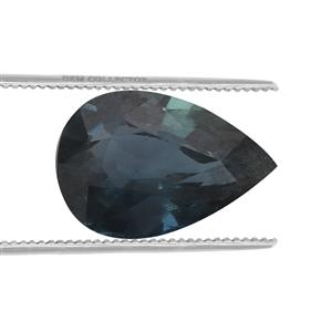Nigerian Blue Sapphire 0.50ct