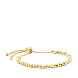 "9"" Midas Altro Slider Bracelet 3.65g"