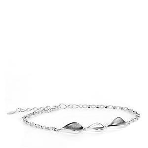 Bracelet in Sterling Silver 4.14 g
