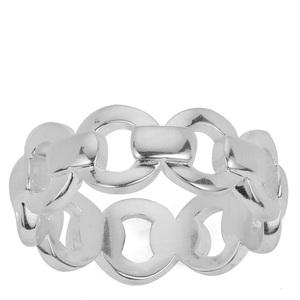 Sterling Silver Ring 5g