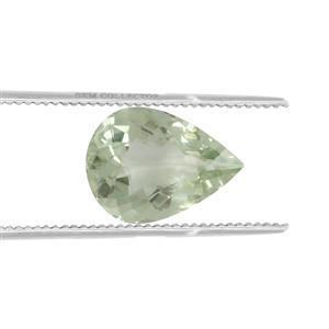 Cuprian Tourmaline Loose stone  1.2cts