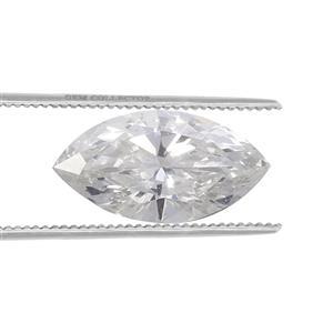 SI Clarity Diamond  0.17ct