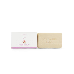 Organic Soap - Olive Oil Set of 4