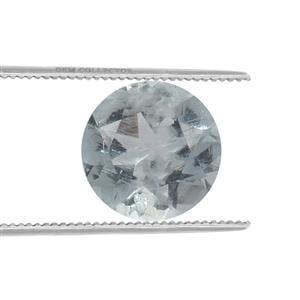 Aquaiba™ Beryl Loose stone  0.25ct