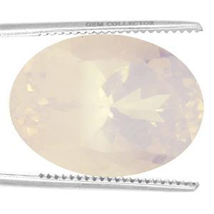 19.00ct Rio Grande Lavender Quartz (IH)
