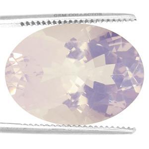 20.70ct Rio Grande Lavender Quartz (IH)