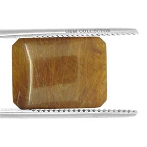 10.50ct Rutile Quartz (N)