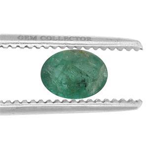 Bahia Emerald GC loose stone  2.25cts