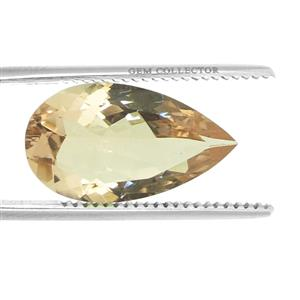 Zambezia Morganite GC loose stone