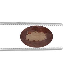 Bekily Colour Change Garnet Loose stone  2.35cts