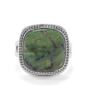 8ct Chemin Opal Sterling Silver Aryonna Ring