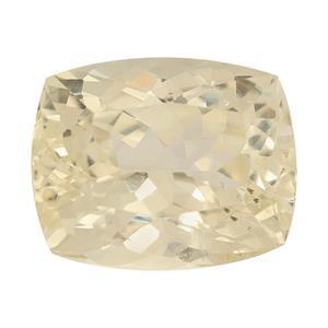 Canary Kunzite GC loose stone  22.80cts