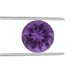 Moroccan Amethyst Loose stone  7.95cts