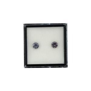 Arusha Colour Change Garnet Gem Box 0.50ct