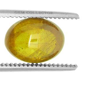 6.70ct Sphalerite (N)