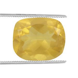 Burmese Amber  1.25cts