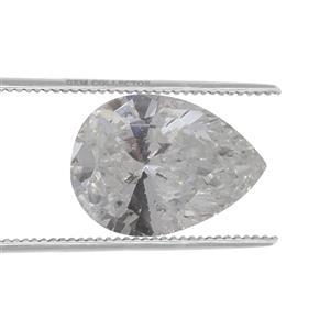 SI Clarity Diamond  0.14ct