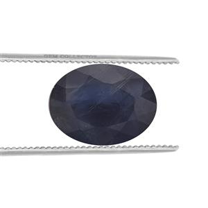 Kanchanaburi Sapphire Loose stone  1.05cts