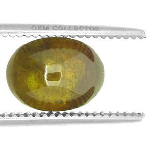 4.75ct Sphalerite (N)