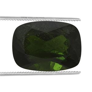 Chrome Diopside Loose stone  3.05cts