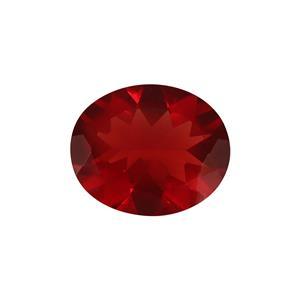 2.45ct Tarocco Red Andesine (U)