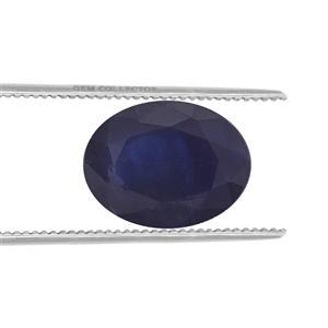 Kanchanaburi Sapphire Loose stone  1.45cts