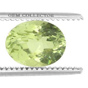 2.70ct Sillimanite (N)