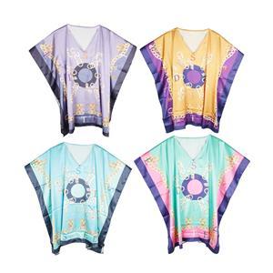 Destello Iconic Kimono (Choice of 4 Color)