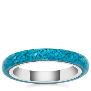 Magnesite Ring in Sterling Silver 2.60cts