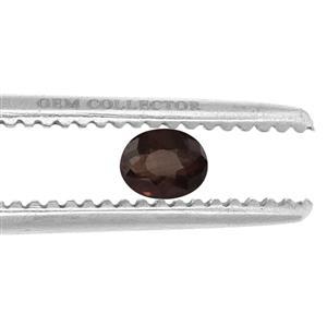 Bekily Colour Change Garnet GC loose stone 1.40cts