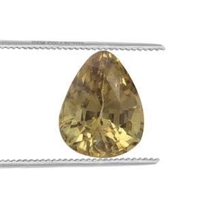 Ambanja Demantoid Garnet Loose stone  0.42ct