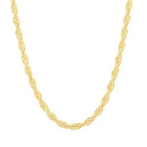 "22"" Midas Couture Cordino Chain 4.17g"
