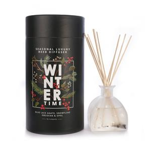 Winter Reed Diffuser 2018 with Genuine Gemstones ATGW 30cts