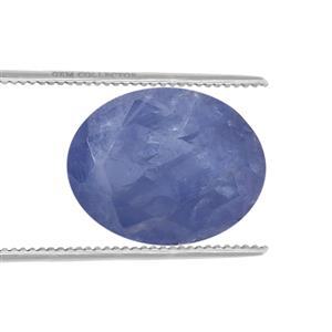 Burmese Blue Sapphire Loose stone  0.80ct