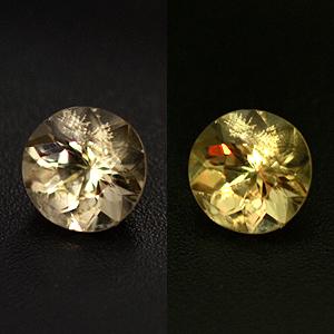 1.16cts Colour Change Petalite