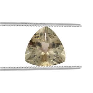 Oregon Sunstone GC loose stone  2.65cts
