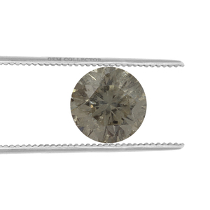 Fancy Diamond Loose stone  0.07ct