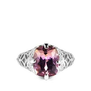 Anahi Ametrine Ring in Sterling Silver 3.70cts