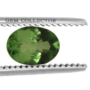 1.05ct Green Apatite (H)